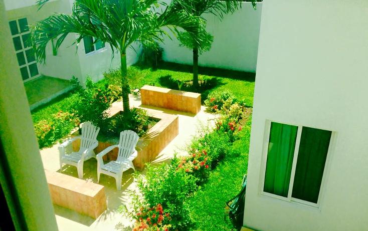 Foto de departamento en renta en  , villas del sol, mérida, yucatán, 1355437 No. 13