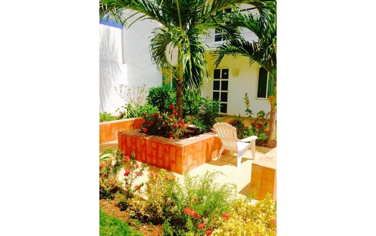 Foto de departamento en renta en  , villas del sol, mérida, yucatán, 1355437 No. 14