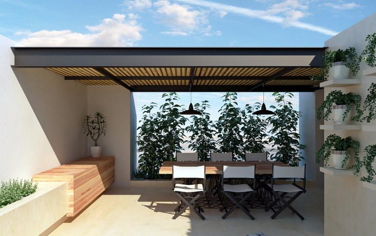 Foto de casa en venta en  , villas del sol, m?rida, yucat?n, 1723142 No. 02