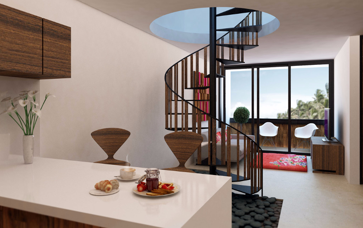 Foto de casa en venta en  , villas del sol, m?rida, yucat?n, 1723142 No. 07