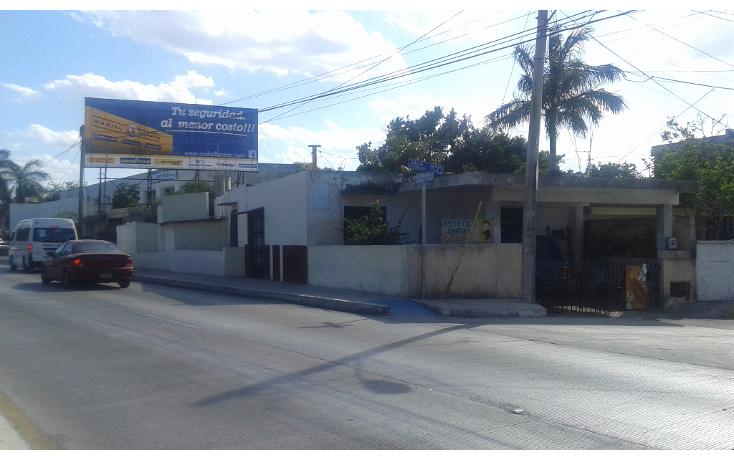 Foto de casa en renta en  , villas del sol, mérida, yucatán, 1753698 No. 01