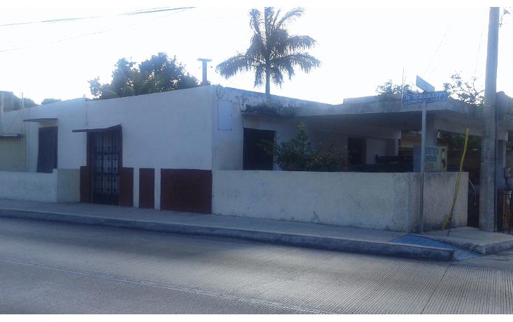 Foto de casa en renta en  , villas del sol, mérida, yucatán, 1753698 No. 04