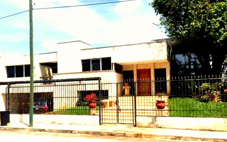 Foto de casa en venta en  , villas del sol, mérida, yucatán, 1780370 No. 01