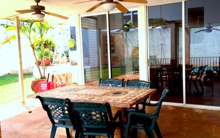 Foto de casa en venta en  , villas del sol, mérida, yucatán, 1780370 No. 15