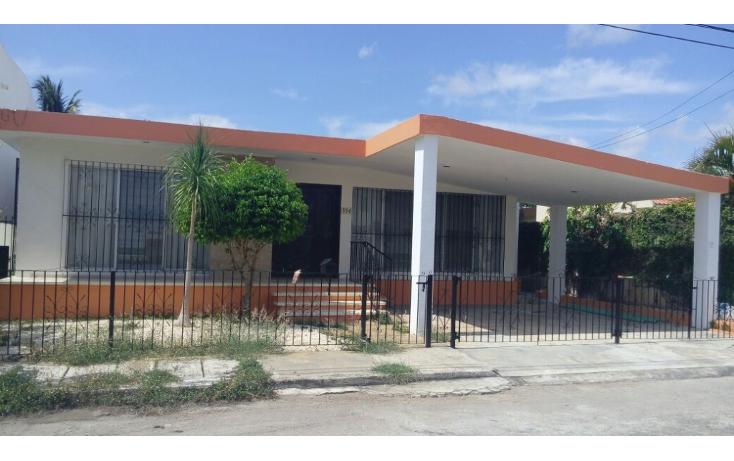 Foto de casa en renta en  , villas del sol, m?rida, yucat?n, 1980360 No. 01