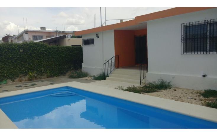 Foto de casa en renta en  , villas del sol, m?rida, yucat?n, 1980360 No. 15