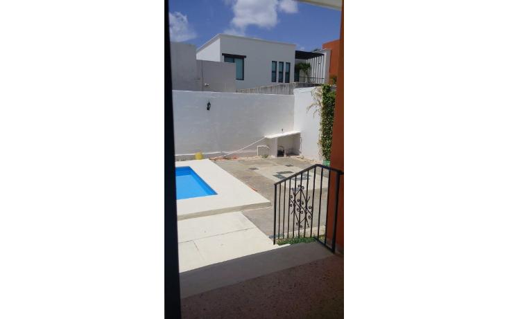 Foto de casa en renta en  , villas del sol, m?rida, yucat?n, 1980360 No. 20