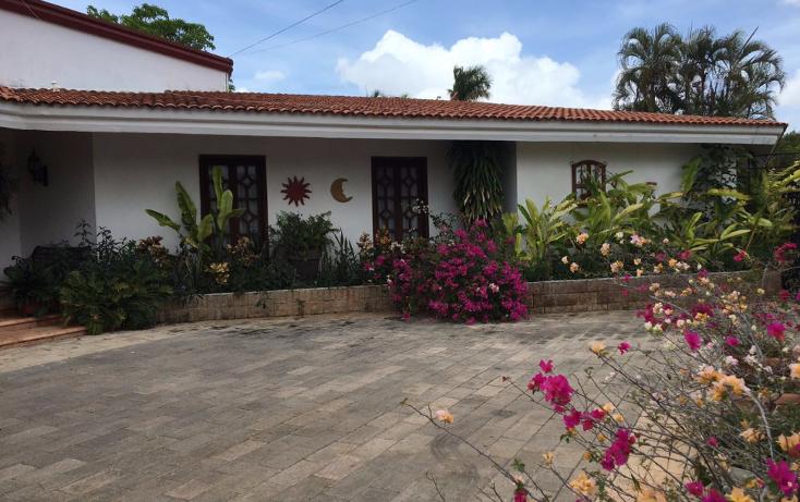 Foto de casa en venta en  , villas del sol, m?rida, yucat?n, 1992810 No. 04