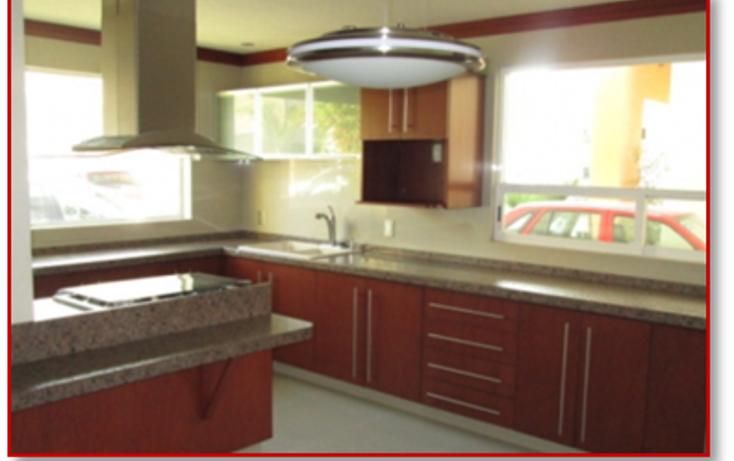 Foto de casa en venta en  , villas del sol, metepec, m?xico, 1135309 No. 03