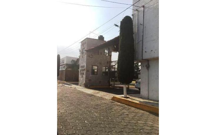 Foto de casa en renta en  , villas del sol, metepec, m?xico, 1771274 No. 02