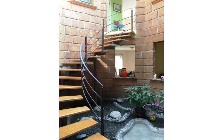 Foto de casa en renta en  , villas del sol, metepec, m?xico, 1771274 No. 04