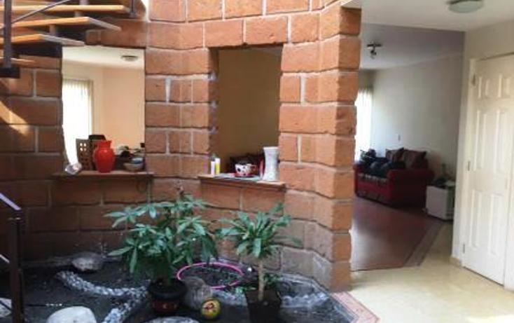 Foto de casa en renta en  , villas del sol, metepec, m?xico, 1771274 No. 18