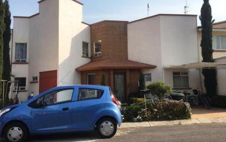 Foto de casa en renta en  , villas del sol, metepec, m?xico, 1771274 No. 20