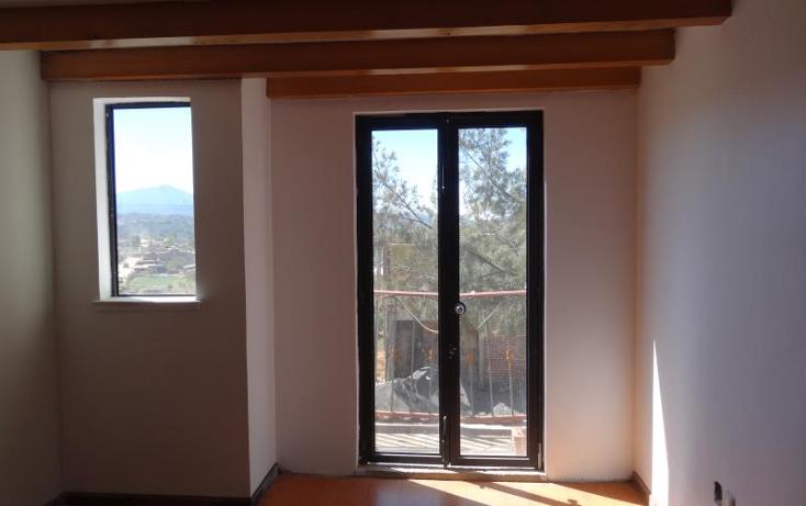 Foto de casa en venta en  , villas del sol, pátzcuaro, michoacán de ocampo, 1105069 No. 07