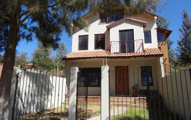Foto de casa en venta en  , villas del sol, pátzcuaro, michoacán de ocampo, 1105069 No. 15