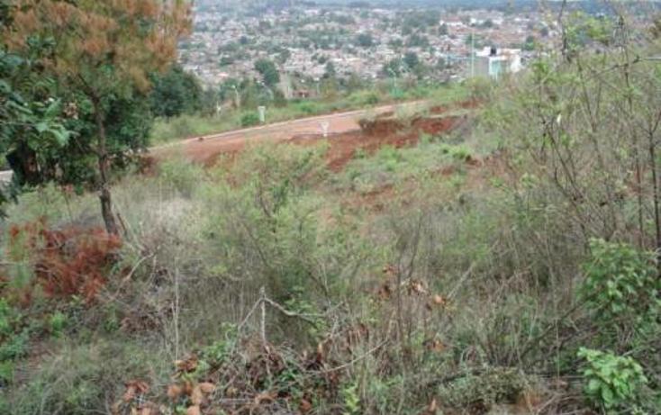 Foto de terreno habitacional en venta en  , villas del sol, pátzcuaro, michoacán de ocampo, 1202979 No. 02