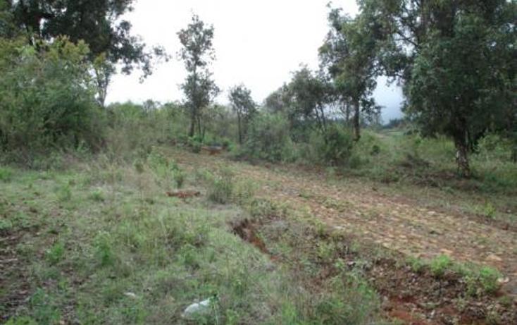 Foto de terreno habitacional en venta en  , villas del sol, pátzcuaro, michoacán de ocampo, 1202979 No. 04