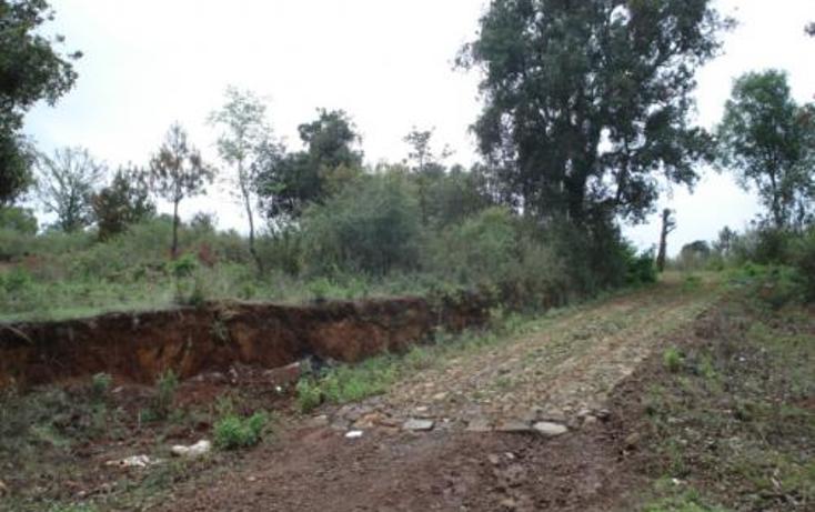 Foto de terreno habitacional en venta en  , villas del sol, pátzcuaro, michoacán de ocampo, 1202979 No. 05