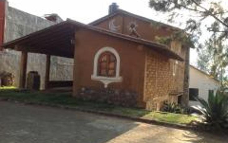 Foto de casa en venta en  , villas del sol, pátzcuaro, michoacán de ocampo, 1769042 No. 01