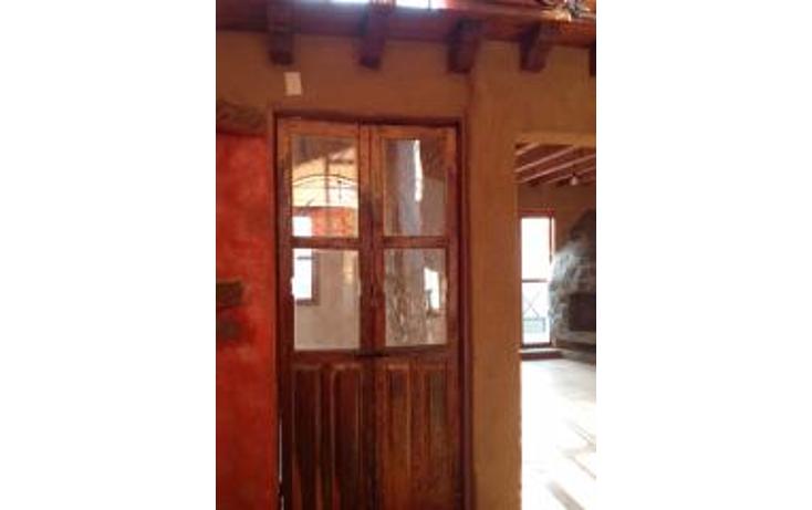 Foto de casa en venta en  , villas del sol, pátzcuaro, michoacán de ocampo, 1769042 No. 06