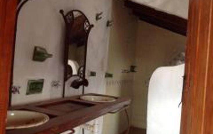 Foto de casa en venta en  , villas del sol, pátzcuaro, michoacán de ocampo, 1769042 No. 09