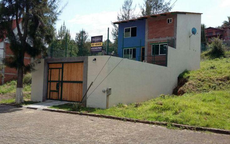 Foto de casa en venta en, villas del sol, pátzcuaro, michoacán de ocampo, 2030766 no 02