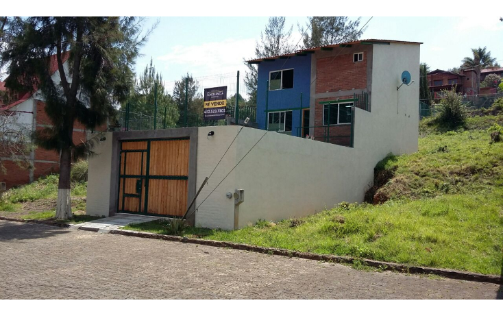 Foto de casa en venta en  , villas del sol, p?tzcuaro, michoac?n de ocampo, 2030766 No. 02