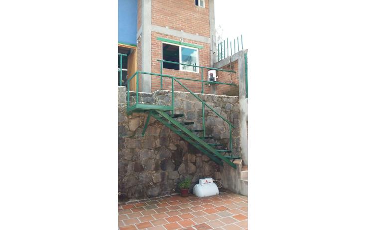 Foto de casa en venta en  , villas del sol, p?tzcuaro, michoac?n de ocampo, 2030766 No. 03