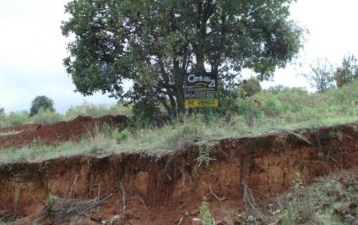 Foto de terreno habitacional en venta en  , villas del sol, pátzcuaro, michoacán de ocampo, 388287 No. 01