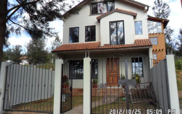 Foto de casa en venta en  , villas del sol, pátzcuaro, michoacán de ocampo, 811015 No. 01
