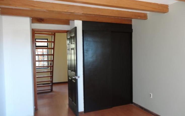 Foto de casa en venta en  , villas del sol, pátzcuaro, michoacán de ocampo, 811015 No. 07