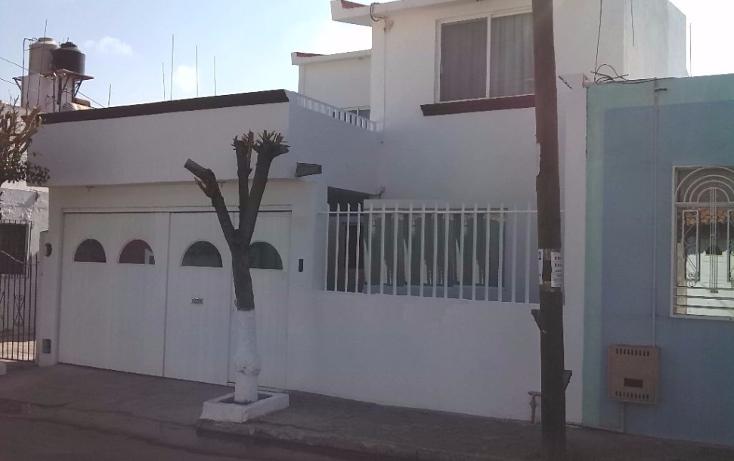Foto de casa en venta en  , villas del sol, quer?taro, quer?taro, 1096461 No. 01