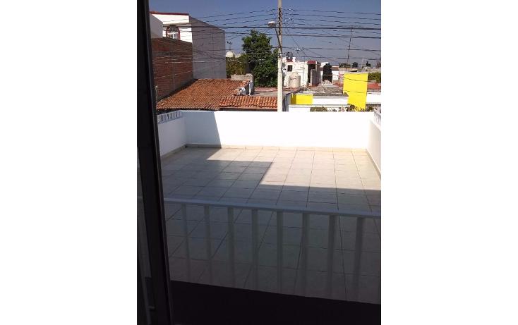 Foto de casa en venta en  , villas del sol, quer?taro, quer?taro, 1096461 No. 14
