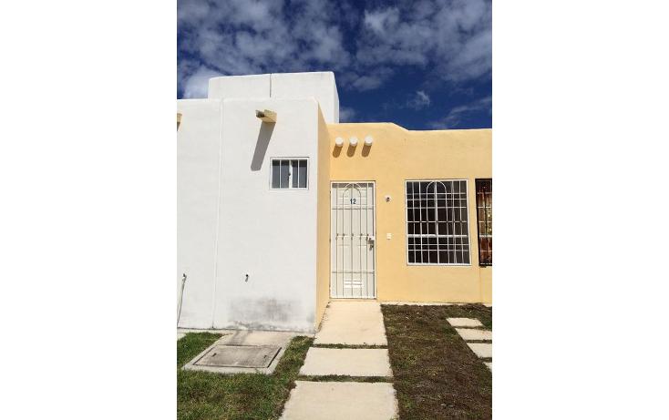 Foto de casa en venta en  , villas del sol, solidaridad, quintana roo, 1175971 No. 01