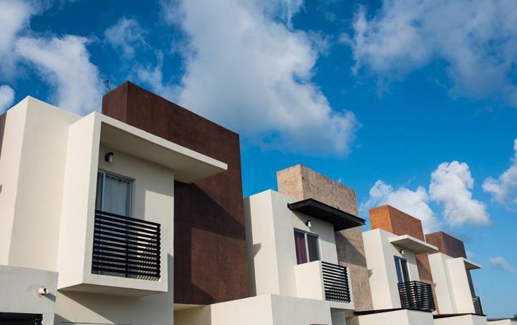 Foto de casa en venta en  , villas del sol, solidaridad, quintana roo, 2034780 No. 02