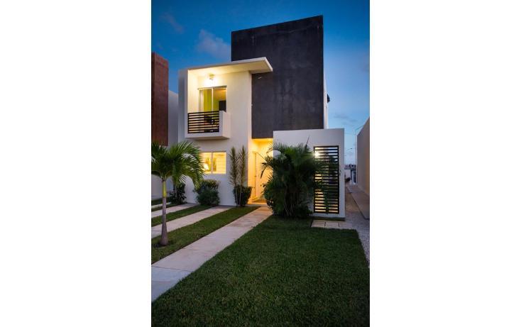 Foto de casa en venta en  , villas del sol, solidaridad, quintana roo, 2034780 No. 03