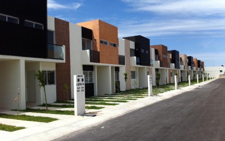 Foto de casa en venta en  , villas del sol, solidaridad, quintana roo, 2034780 No. 04