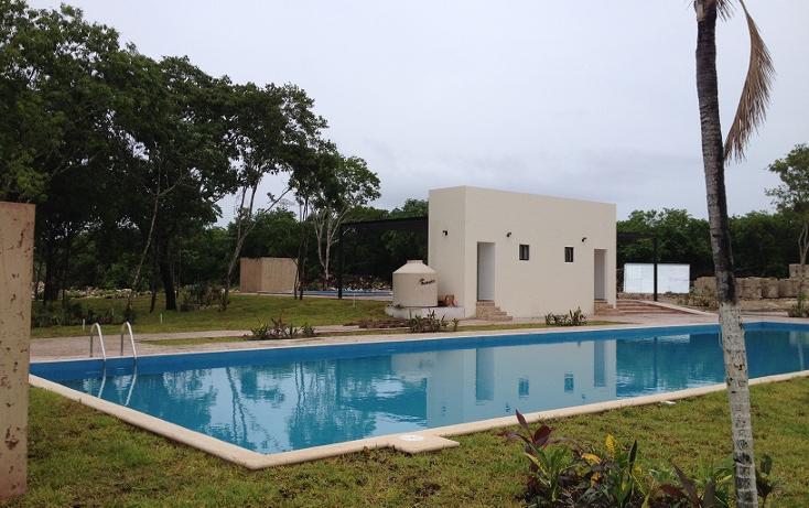 Foto de casa en venta en  , villas del sol, solidaridad, quintana roo, 2034780 No. 05