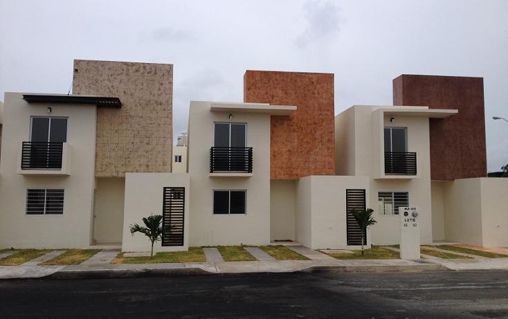 Foto de casa en venta en  , villas del sol, solidaridad, quintana roo, 2034780 No. 06