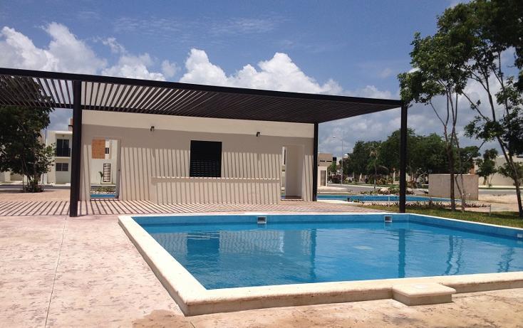 Foto de casa en venta en  , villas del sol, solidaridad, quintana roo, 2034780 No. 07