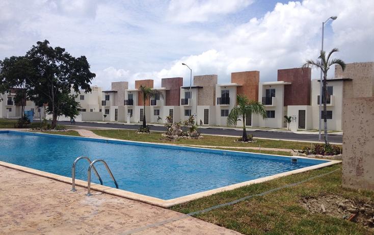 Foto de casa en venta en  , villas del sol, solidaridad, quintana roo, 2034780 No. 08