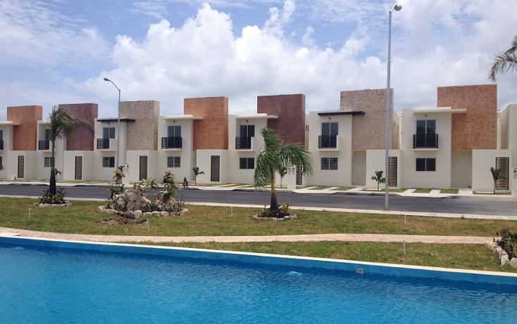 Foto de casa en venta en  , villas del sol, solidaridad, quintana roo, 2034780 No. 09