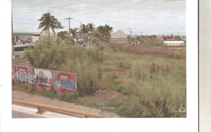 Foto de terreno comercial en venta en  , villas del sur, coatzacoalcos, veracruz de ignacio de la llave, 1070981 No. 01