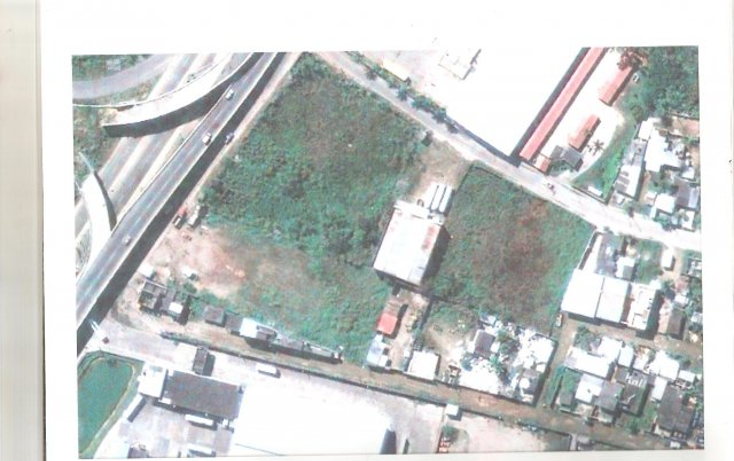 Foto de terreno comercial en venta en  , villas del sur, coatzacoalcos, veracruz de ignacio de la llave, 1070981 No. 03