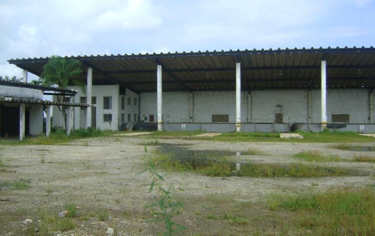 Foto de nave industrial en renta en  , villas del sur, coatzacoalcos, veracruz de ignacio de la llave, 1242311 No. 01