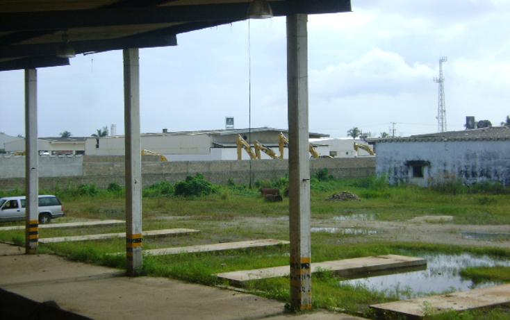 Foto de nave industrial en renta en  , villas del sur, coatzacoalcos, veracruz de ignacio de la llave, 1242311 No. 07