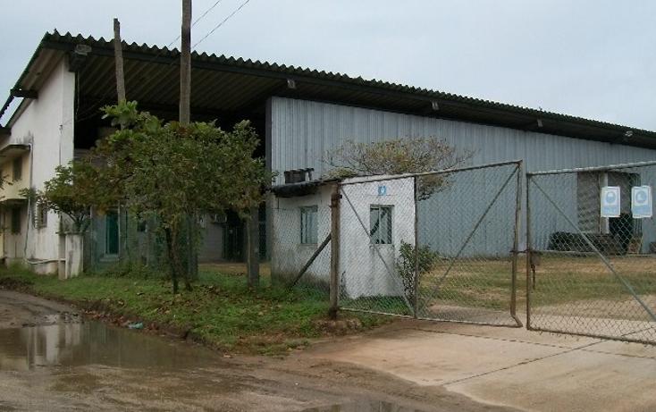 Foto de nave industrial en renta en  , villas del sur, coatzacoalcos, veracruz de ignacio de la llave, 1257215 No. 02
