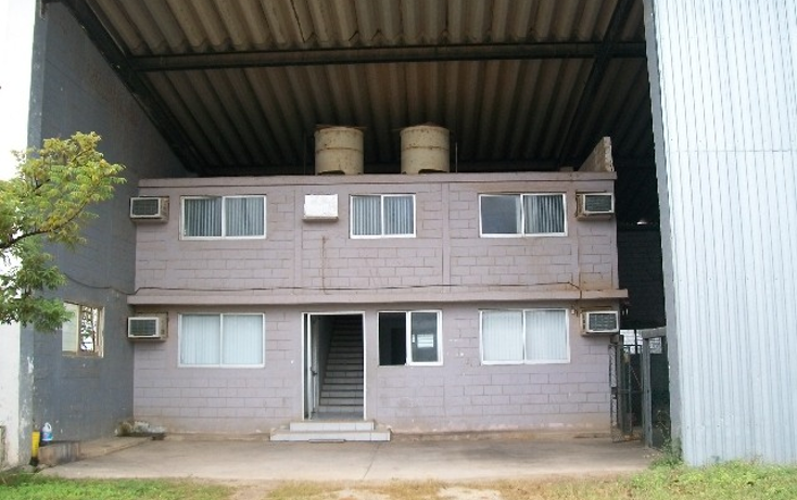 Foto de nave industrial en renta en  , villas del sur, coatzacoalcos, veracruz de ignacio de la llave, 1257215 No. 04