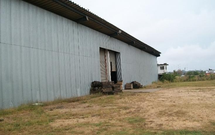Foto de nave industrial en renta en  , villas del sur, coatzacoalcos, veracruz de ignacio de la llave, 1257215 No. 07