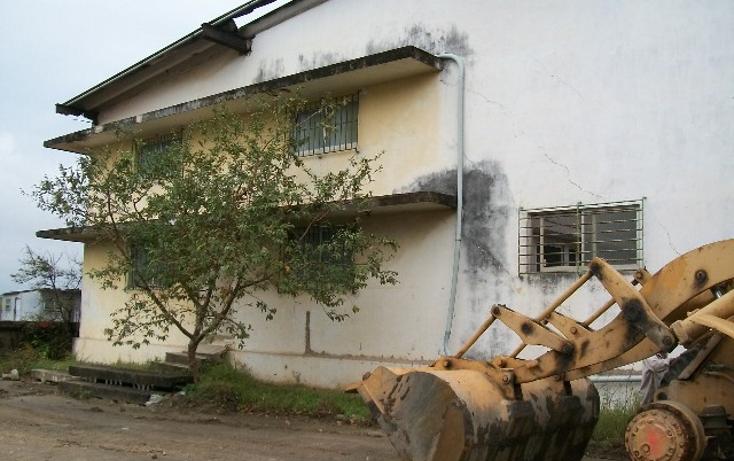 Foto de nave industrial en renta en  , villas del sur, coatzacoalcos, veracruz de ignacio de la llave, 1257215 No. 09